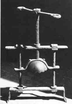 Torturas realizadas por los nazis.